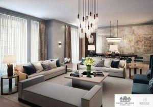 Home Decor Miami Fl New Moscow Luxury Interior Design Reception Room