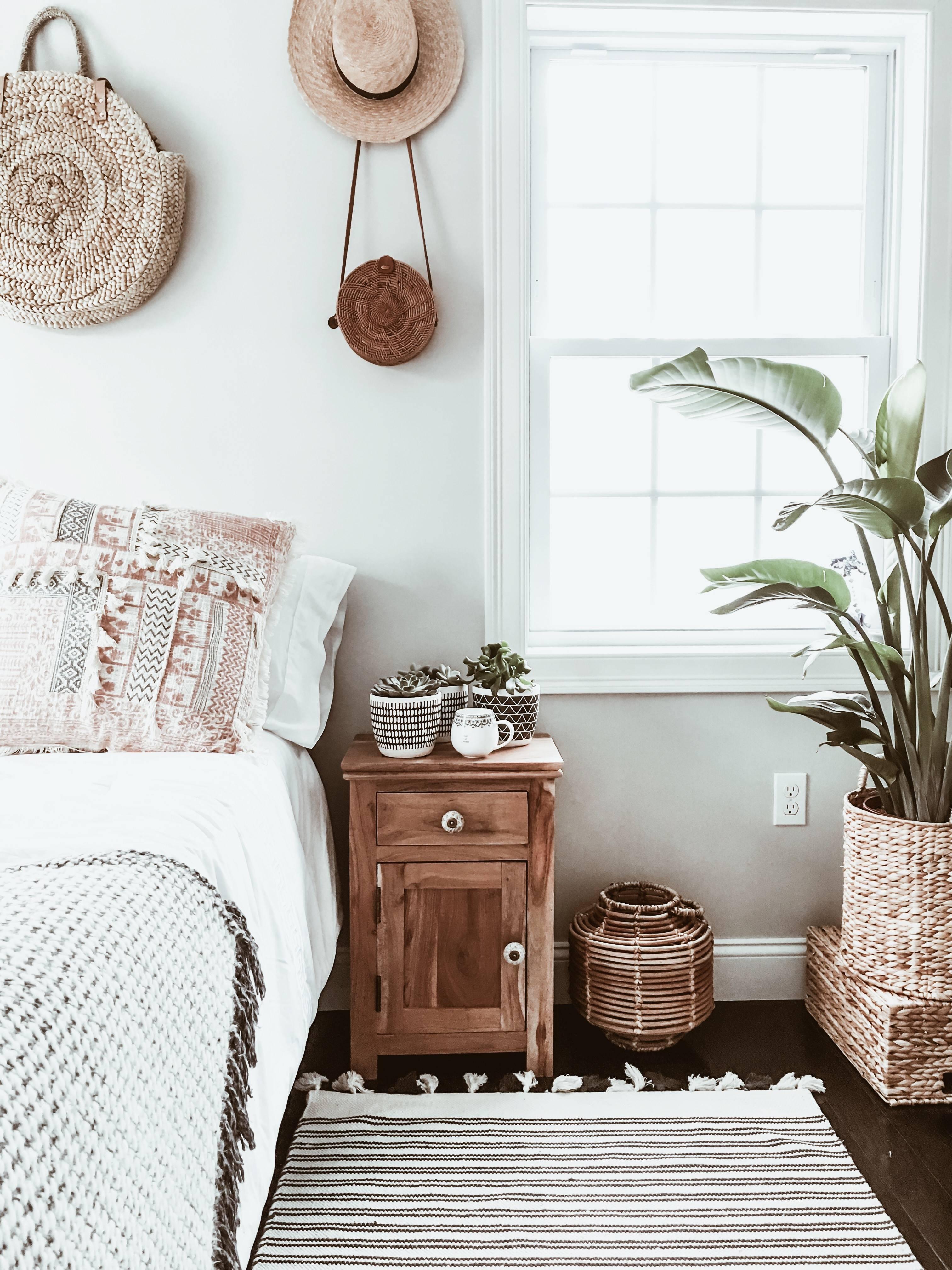 Boho Chic Bedroom 2