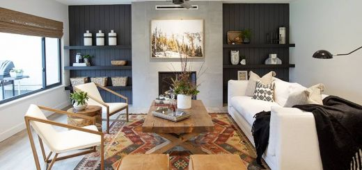 Home Decor Trends 2020 Beautiful 2020 Decorating Trends Revealed In Worst to First