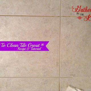 Home Remedy for Cleaning Tile Grout Elegant Diy Grout Cleaner Homemade