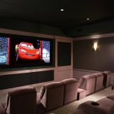 Home theater Paint Colors Inspirational Home theater Room Design Modern Home Design Small Home