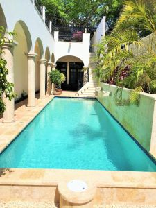 Houses with Indoor Pools Lovely Swimming Pool Merida Centro Adam Kowalski