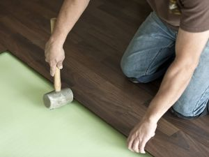 How Much It Cost to Install Hardwood Floors Best Of Can You Add Padding Under A Wood Floor