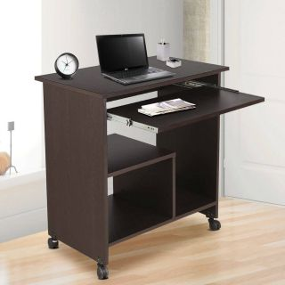 How to Build A Desk Best Of Crystal Furnitech Engineered Wood Puter Desk Straight Finish Color Wenge