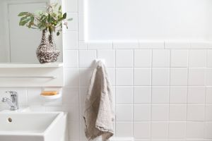 How to Clean Bathroom Tile Floor Unique Reglazing Tile is the Most Transformative Fix for A Dated