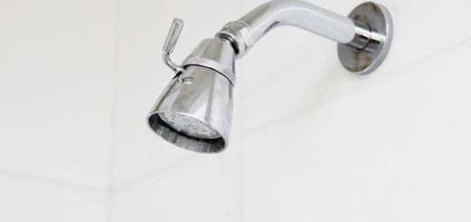 How to Clean Clogged Shower Head Fresh How to Fix A Leaking Shower Arm