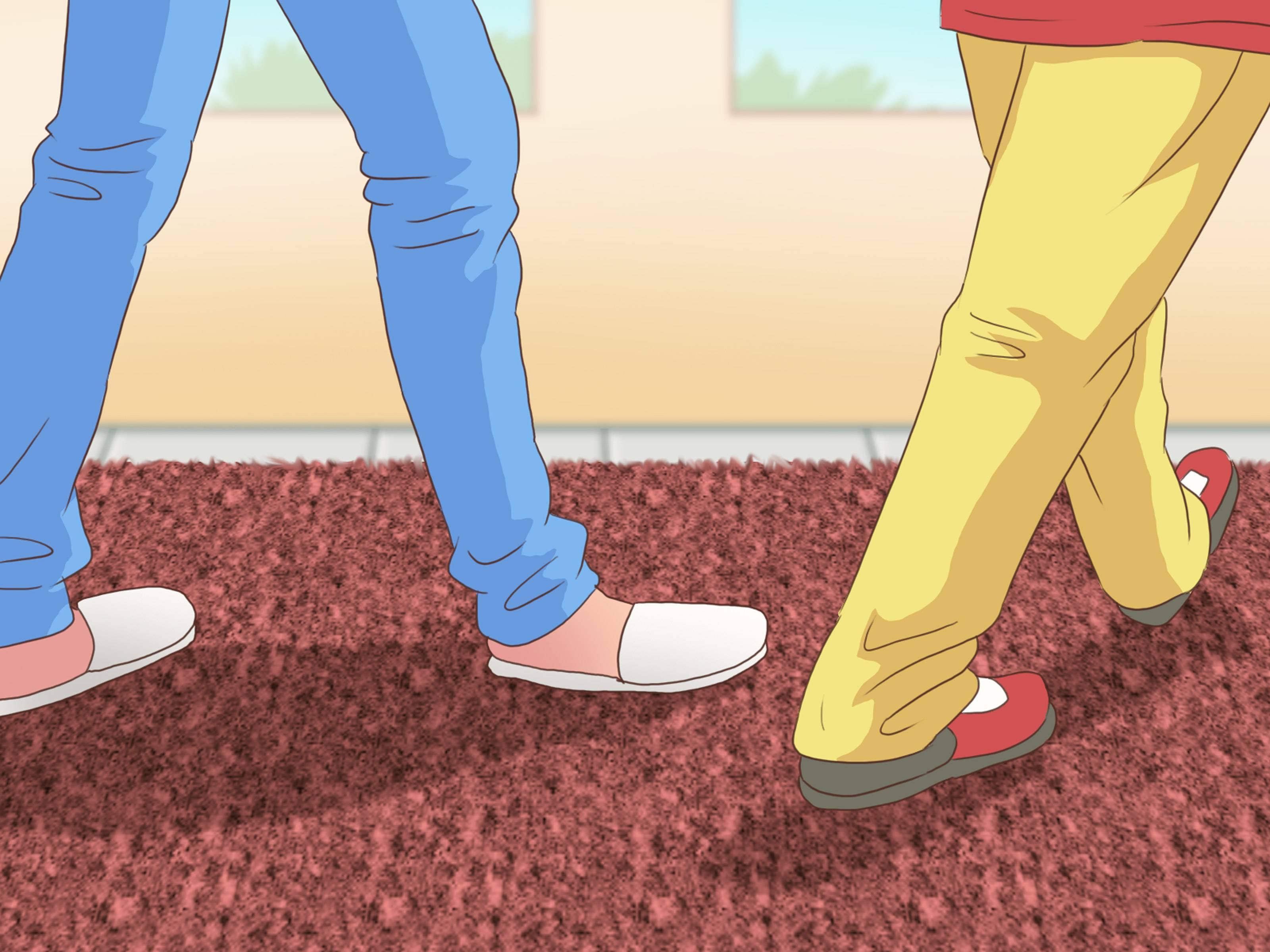 Clean Ceramic Floor Tile Step 12