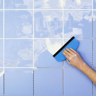 How to Clean Floor Grout Between Tiles Elegant How to Regrout Ceramic Tile