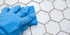 How to Clean Mold Off Grout Fresh How to Clean Grout once and for All