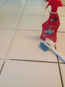 How to Clean Mold Off Grout Inspirational Resolve Carpet Cleaner to Clean Grout
