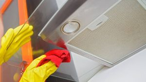 How to Clean Stainless Steel Oven Hood Fresh How to Clean the Range Hood Over Your Stove Oven or