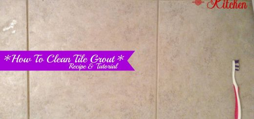 How to Clean Tile Grout with Vinegar and Baking soda Awesome Diy Grout Cleaner Homemade