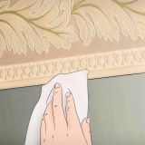 How to Get Rid Of Wallpaper Inspirational How to Hang Border Wallpaper with Wikihow
