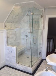 How to Keep Bathtub Clean Beautiful Showerguard Glass – the Industry S First Permanent Shower