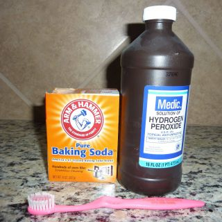 Hydrogen Peroxide for Cleaning Grout Awesome Clean Grout I Just Tried This Peroxide Alone Worked
