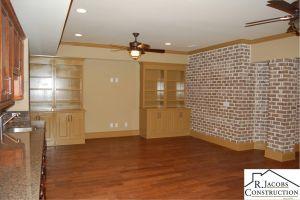 Ideas for Finishing Basement Luxury Finished Basements Basement Remodeling Basement Renovation
