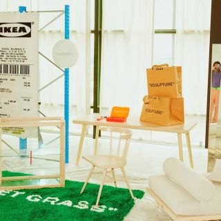 Ikea Collaboration Beautiful Ikea S Most Hyped Most Un Ikea Collaboration is Here