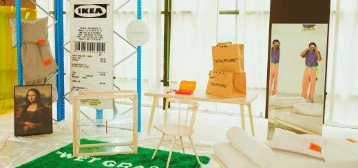 Ikea Collaboration Beautiful Ikea S Most Hyped Most Un Ikea Collaboration is Here