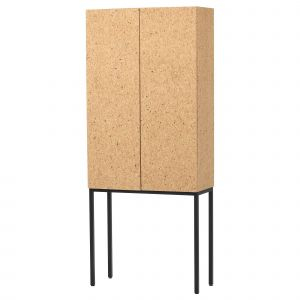 Ikea Collaboration New Cabinet Sammanhang Cork
