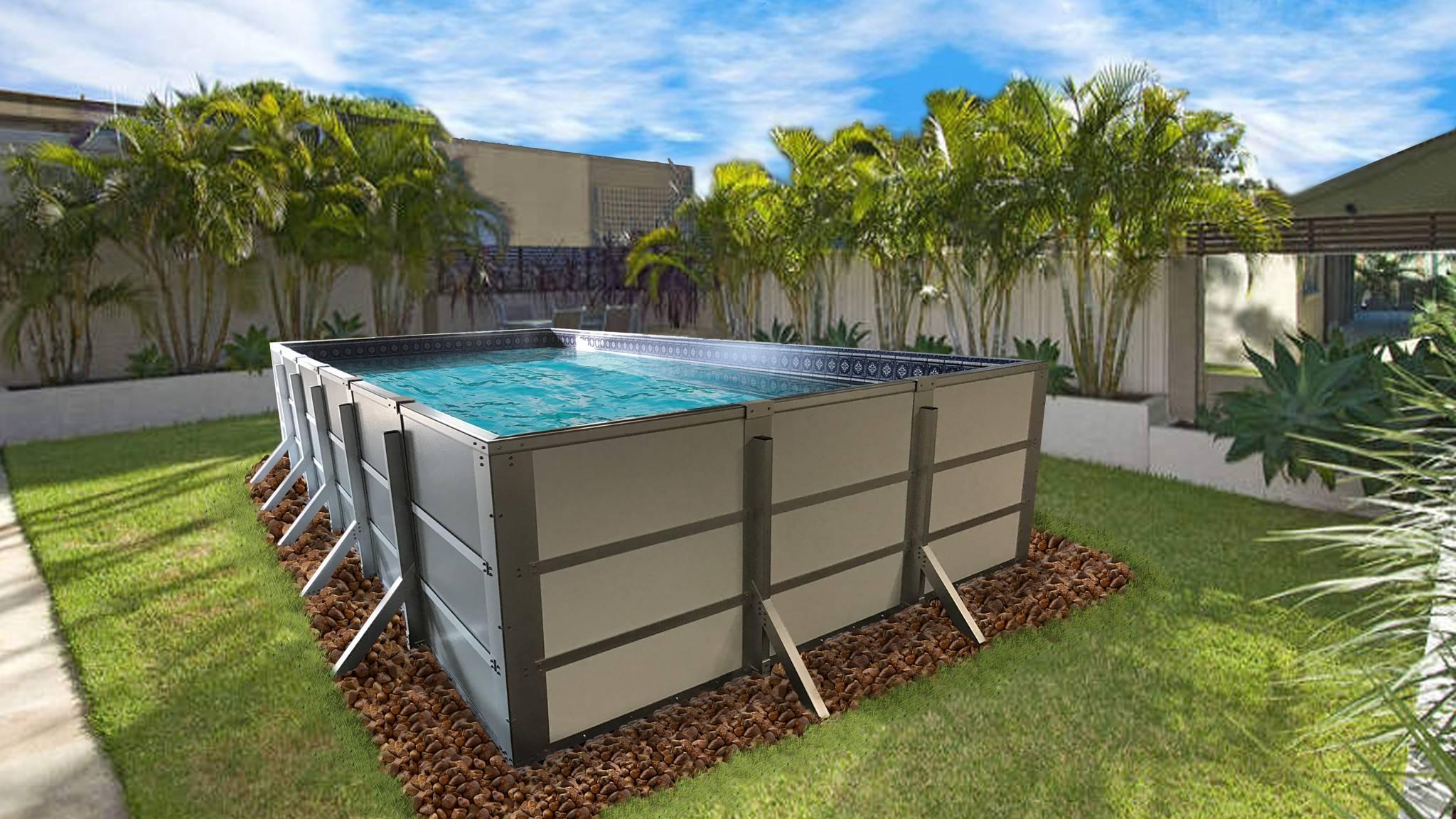 Hercules Pool