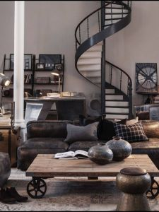 Industrial Design Decor Lovely Every Single Delicious Thing
