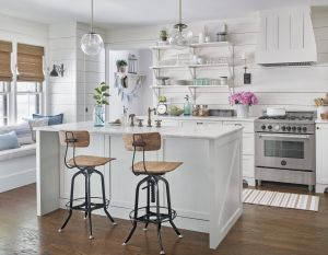 Industrial Kitchens at Home Inspirational 20 Unbelievable before and after Kitchen Makeovers