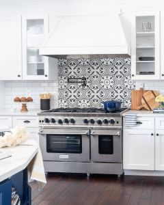 Industrial Kitchens at Home Inspirational forever Kitchen Three Luxe Nine Modern Farmhouse Style