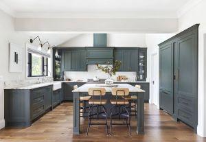 Industrial Kitchens at Home Luxury 15 Best Green Kitchens Ideas for Green Kitchen Design