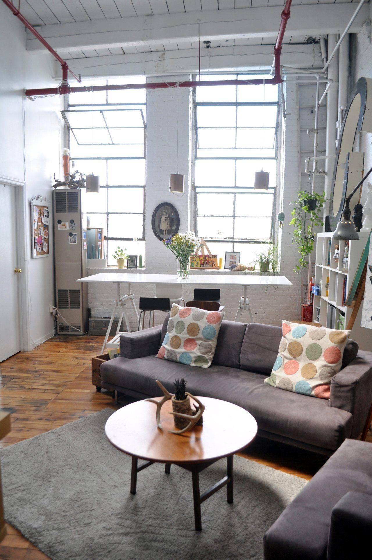 apartment loft decor ideas luxury ryan s artist loft in bushwick apartment interiors of apartment loft decor ideas