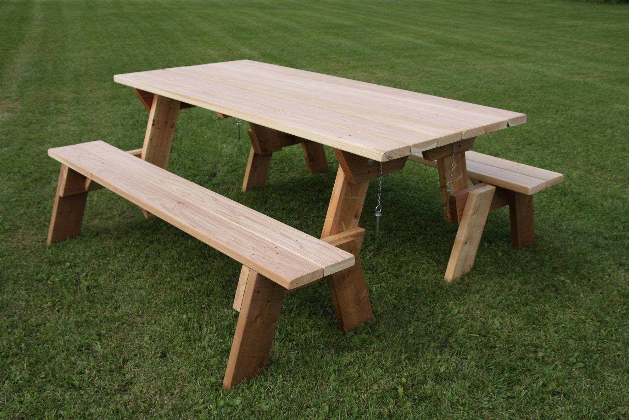 bench table elegant 72quot bination folding picnic table and park bench of bench table
