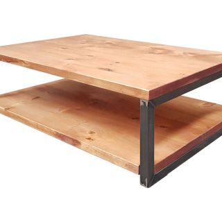 Industrial Steel Table Beautiful Industrial Coffee Table