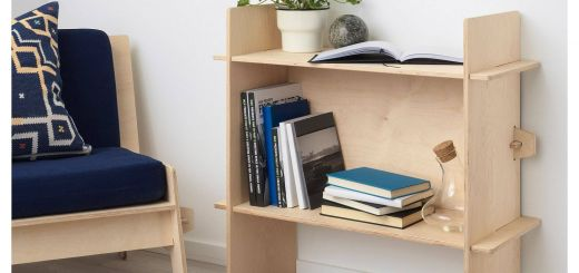 Inexpensive Furniture Not Ikea Elegant –verallt Wall Shelf Plywood Flow Hq In 2019