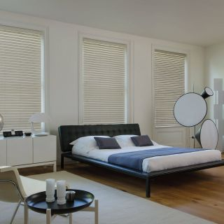 Interior Design Blinds Beautiful Our Wooden Blinds Look Gorgeous In Any Style Of Bedroom