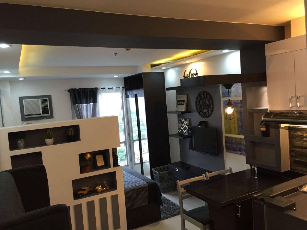 Interior Design for 22 Sqm Condo Unit | Home Design