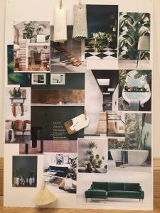 Interior Design Styles Guide Best Of Brainstorm Interior Design Presentation Boards On A Tight