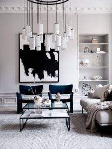Interior Design Styles Guide Fresh Modern Design In A Turn Of the Century Home