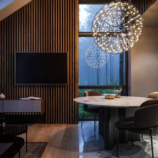 "Interior Design Walls and Ceiling Inspirational Interior Design and Visualization ""constellation"" Cgi On"