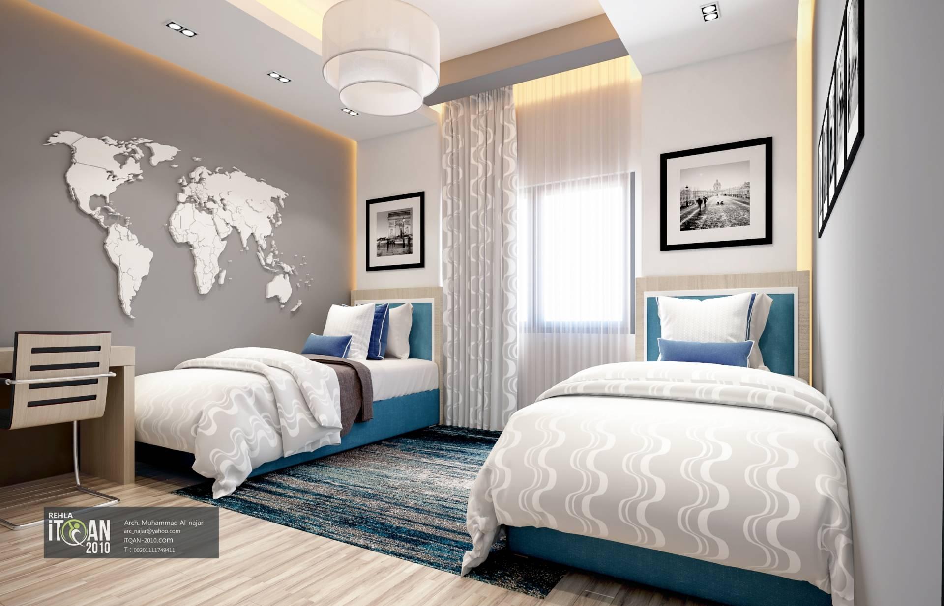 167 renovation existing flat colors walls ceiling modified3 admin