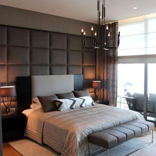 Interior Designs for Bedrooms New Décoration De Chambre 55 Idées De Couleur Murale Et Tissus
