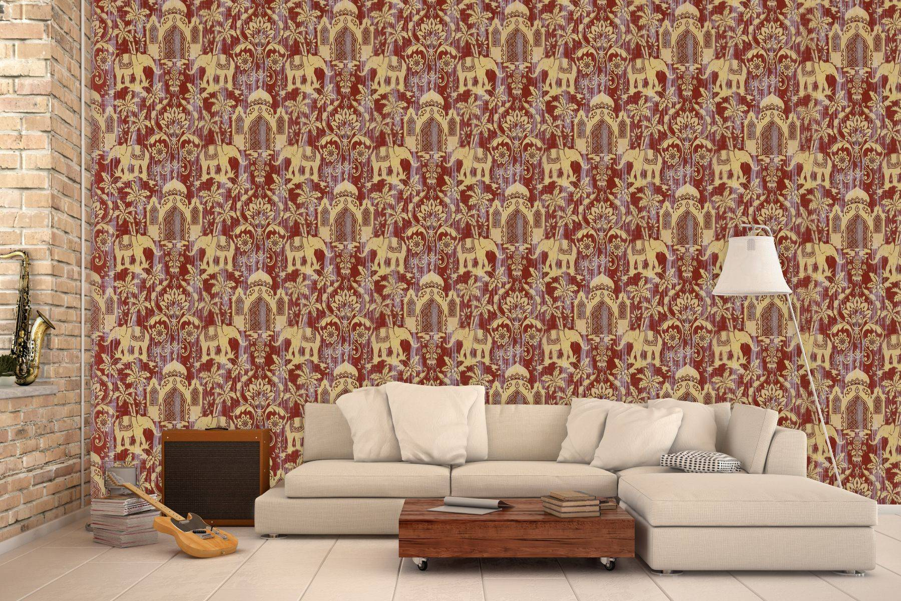 Interior Xpression PVC Designs Wallpapers SDL 1 168aa