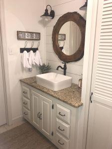 Kids Bathroom Remodel Best Of Farmhouse Bathroom Remodel Bathrooms In 2019