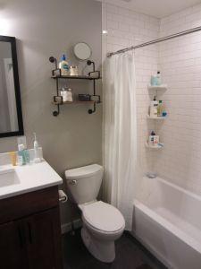 Kids Bathroom Remodel New Master Bathroom Remodel Bathrooms Remodel
