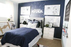 Kids Decor Ideas Bedroom Lovely 16 Creative Bedroom Ideas for Boys