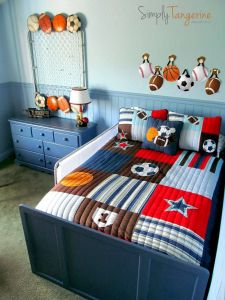 Kids Decor Ideas Bedroom Luxury toddler Boy Bedroom Furniture — Ficial Frenchie Davis