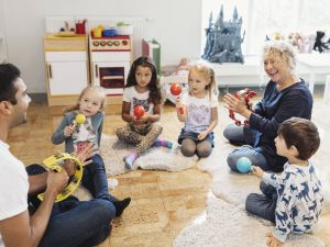 Kids Play Room New 5 Musical Activities for Kids Of All Ages