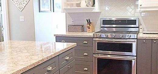 Kitchen Cabinet Colors New Best White Kitchen Cabinets with Stainless Steel