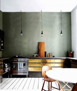 Kitchen Color Trends Awesome 2019 Paint Color Trends Style by Emily Henderson