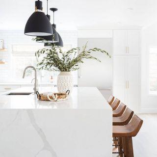 Kitchen Dining Room Remodel Luxury Oak Hills Kitchen Remodel Modern White Kitchen with Subway
