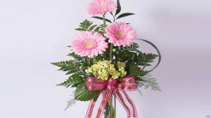 Kitchen Flower Fresh Inspirational Daisy Flower Beautiful Flower Arrangements