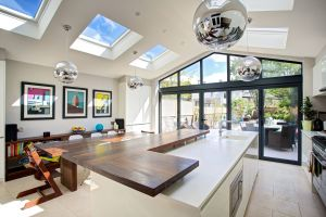 Kitchen to Living Room Window Inspirational 8 Amazing Floor to Ceiling Windows Ideas In Modern